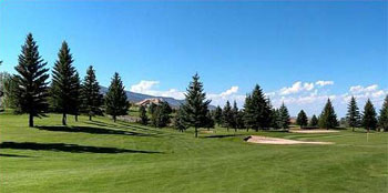 Bear Lake Golf Course Thumbnail Image