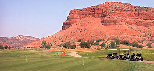Coral Cliffs Golf Course Thumbnail Image