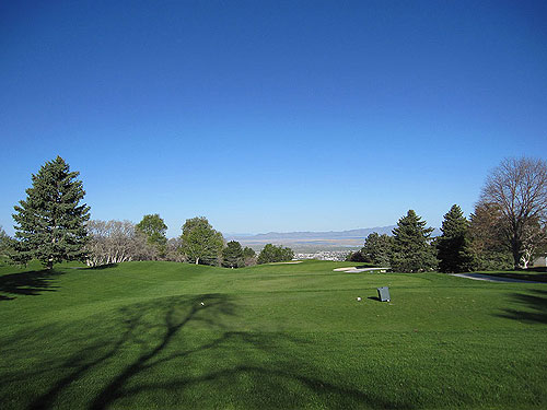 Bountiful Ridge Golf Course Thumbnail Image