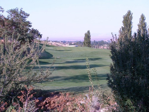 Eagle Mountain Golf Course Thumbnail Image