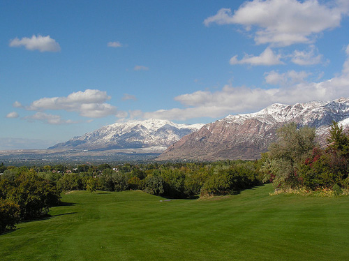 Mount Ogden Golf Course Thumbnail Image
