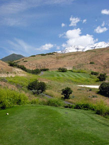 Cascade Golf Center Thumbnail Image