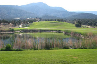 Cedar Ridge Golf Course Thumbnail Image