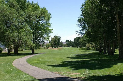 Roosevelt Golf Course Thumbnail Image