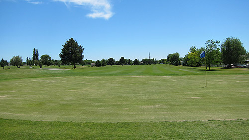 Eagle Lake Golf course Thumbnail Image