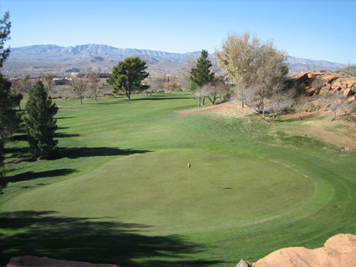 Dixie Red Hills Golf Club Thumbnail Image