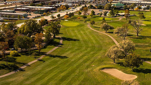 Glendale Golf Course Thumbnail Image