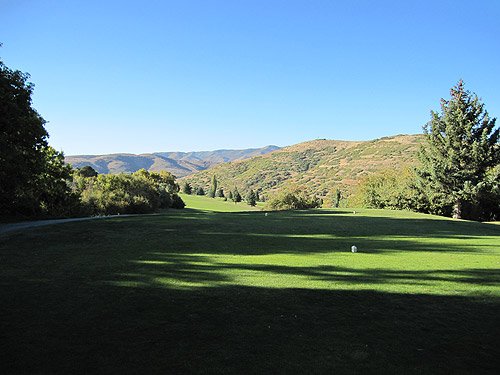 Mountain Dell Canyon Course Thumbnail Image