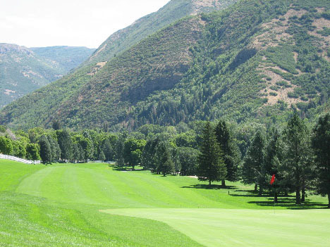 Hobble Creek Golf Course Thumbnail Image